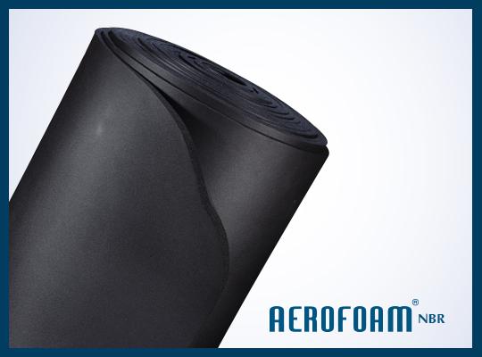 flexible elastomeric rubber insulation