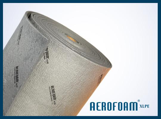 xlpe polyolefin roll insulation