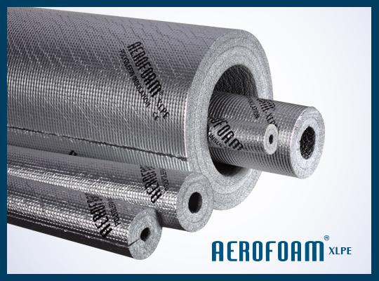 xlpe polyolefin insulation tubes